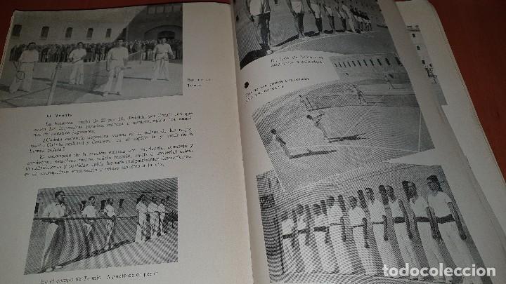 Libros de segunda mano: Memoria de la carcel modelo, valencia del cid 1942 - Foto 10 - 195080191