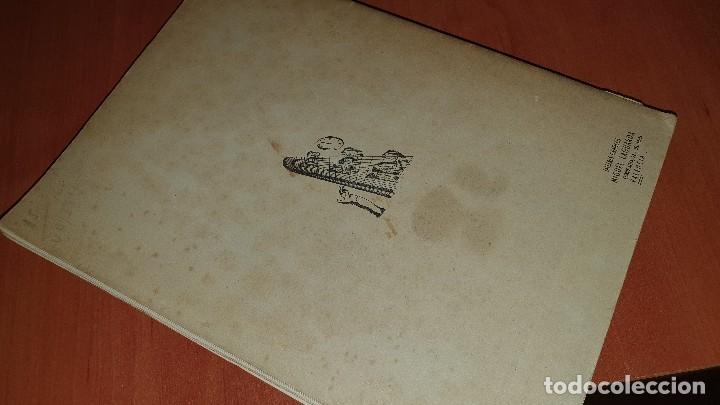 Libros de segunda mano: Memoria de la carcel modelo, valencia del cid 1942 - Foto 11 - 195080191