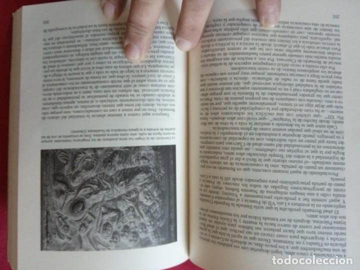 Libros de segunda mano: NUESTRA SEÑORA DE LUCIFER- JUAN G. ATIENZA. - Foto 3 - 195095780