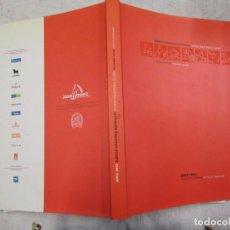 Libros de segunda mano: CABALLOS EQUITACION - JUEGOS ECUESTRES MUNDIALES, PROGRAMA OFICIAL - JEREZ 2002 + INFO. Lote 195122890