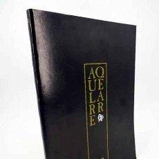 Libros de segunda mano: AQUELARRE VOL III 3. MAGIA ILUSIONISMO MENTALISMO (RICARDO MARRÉ). CARTOMAGIA, MAGIA ILUSIONISMO PRE. Lote 195123362