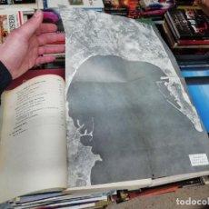 Libros de segunda mano: DOCUMENTOS SOBRE GIBRALTAR PRESENTADOS A LAS CORTES ESPAÑOLAS. 1966. EXCELENTE EJEMPLAR.. Lote 195147546