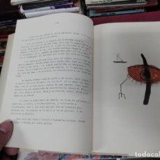 Libros de segunda mano: ESCORZOS . JUAN CARLOS VELLIDO . ILUSTRACIONES DE JORDI MOLLÀ. PRÓLOGO CARLOS BARDEM. 2003. Lote 195151508