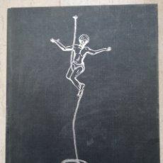 Libros de segunda mano: EL GRAN LIBRO DE LA MAGIA. WENDY RYDELL, GEORGE GILBERT. MUNDO ACTUAL. 1978. Lote 195159962