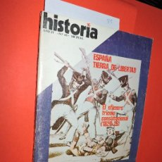 Libros de segunda mano: HISTORIA 16 AÑO IV Nº42. MADRID 1976. Lote 195161800