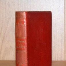 Libros de segunda mano: LOS NOVIOS (HISTORIA MILANESA DEL SIGLO XVII) - ALEJANDRO MANZONI. Lote 195166790