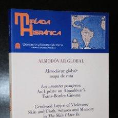 Libros de segunda mano: MIRÍADA HISPÁNICA. NÚMERO 8.. Lote 195172533
