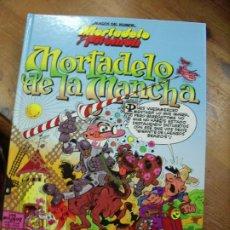 Libros de segunda mano: MORTADELO DE LA MANCHA. CO-3. Lote 195179066