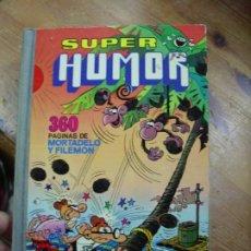 Libros de segunda mano: SUPER HUMOR (VOLUMEN XI). CO-8. Lote 195179745