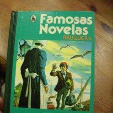 Libros de segunda mano: FAMOSAS NOVELAS (6). CO-11. Lote 195180161