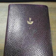 Libros de segunda mano: LOS PREMIOS NOBEL DE LITERATURA.BENAVENTE.MISTRAL.GALSWORTBY.FAULKNER.DELEDDA.1957.JOSE JANES EDITOR. Lote 195180573