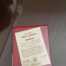 Libros de segunda mano: CRISOLIN 28 PRECINTADO. Lote 195182653