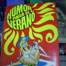 Libros de segunda mano: HUMOR PARA EL VERANO. L.17025-174. Lote 195185421