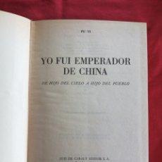 Libros de segunda mano: HISTORIA. Lote 195188217