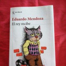 Libros de segunda mano: LITERATURA ESPAÑOLA. Lote 195189548