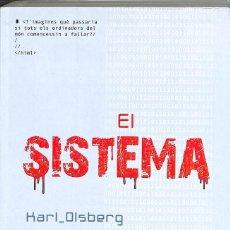 Libros de segunda mano: EL SISTEMA (CATALÁN). Lote 195190408