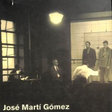 Libros de segunda mano: HISTORIAS DE ASESINOS: CRÓNICA DEL CRIMEN EN ESPAÑA DESDE 1970 HASTA NUESTROS DÍAS. JOSÉ MARTI. RBA. Lote 195192405