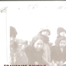 Libros de segunda mano: HISTORIA Y TRAUMA LA LOCURA DE LAS GUERRAS FRANÇOISE Y JEAN-MAX FONDO TEZONTLE TRAUMA. Lote 195192436