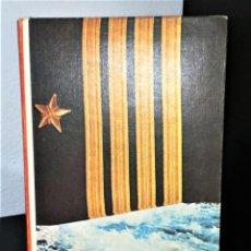 Libros de segunda mano: O SOBREVIVENTE DO PACÍFICO DE GEORGES BLOND. Lote 195194528