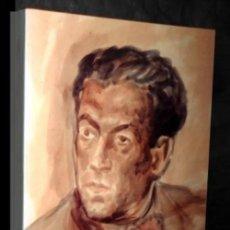 Libros de segunda mano: CAMILO NOGUEIRA. (1904-1982). ESCULTOR. ESCULTURA. VIGO. GALICIA. CATALOGO. EXPOSICION. 1996.. Lote 195226498