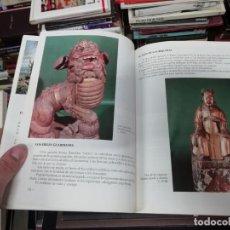 Libros de segunda mano: MUSEO ORIENTAL. ARTE CHINO Y FILIPINO . BLAS SIERRA DE LA CALLE . VALLADOLID. 1ª EDICIÓN 1990. . Lote 195236568