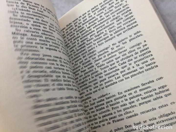 Libros de segunda mano: El psicoanalista y el artista Daniel Schneider, Fondo de Cultura Económica 1974 - Foto 7 - 195236891