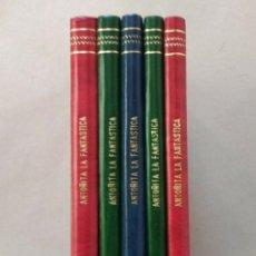 Libros de segunda mano: ANTOÑITA LA FANTASTICA - ORIGINALES - AÑOS 40. Lote 195237385