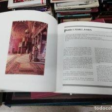 Libros de segunda mano: FONDOS DE ARTE DE LA DIPUTACIÓN DE ZAMORA. PINTURA -ESCULTURA. 1989 . RICARDO SEGUNDO, BALTASAR LOBO. Lote 195239057