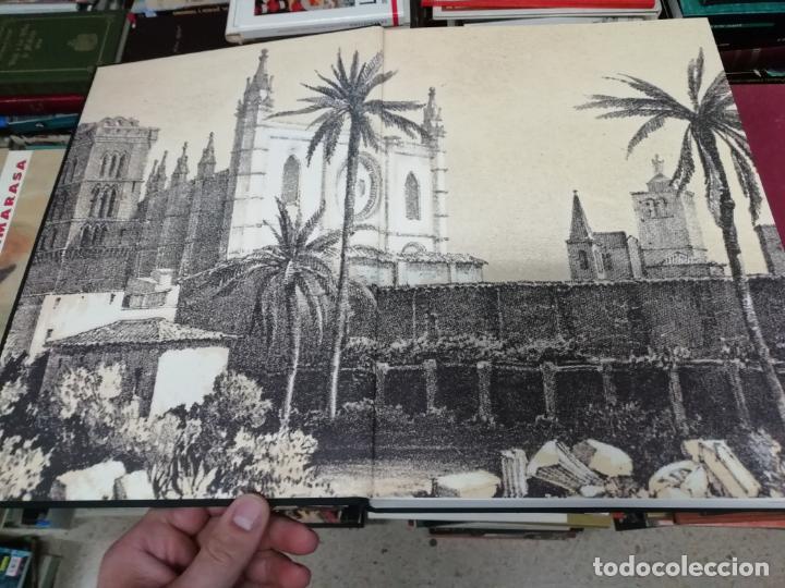 Libros de segunda mano: LA SEU DE MALLORCA. AINA PASCUAL. MARCEL DURLIAT. 1ª EDICIÓ 1995. OLAÑETA. HISTÒRIA , ARQUITECTURA - Foto 3 - 195240648