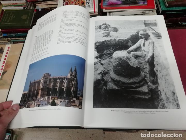 Libros de segunda mano: LA SEU DE MALLORCA. AINA PASCUAL. MARCEL DURLIAT. 1ª EDICIÓ 1995. OLAÑETA. HISTÒRIA , ARQUITECTURA - Foto 8 - 195240648
