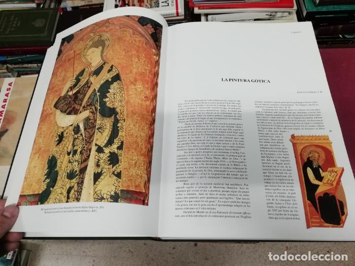 Libros de segunda mano: LA SEU DE MALLORCA. AINA PASCUAL. MARCEL DURLIAT. 1ª EDICIÓ 1995. OLAÑETA. HISTÒRIA , ARQUITECTURA - Foto 11 - 195240648
