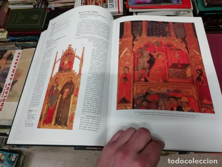 Libros de segunda mano: LA SEU DE MALLORCA. AINA PASCUAL. MARCEL DURLIAT. 1ª EDICIÓ 1995. OLAÑETA. HISTÒRIA , ARQUITECTURA - Foto 12 - 195240648