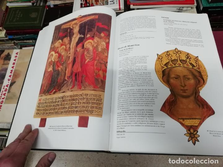 Libros de segunda mano: LA SEU DE MALLORCA. AINA PASCUAL. MARCEL DURLIAT. 1ª EDICIÓ 1995. OLAÑETA. HISTÒRIA , ARQUITECTURA - Foto 13 - 195240648