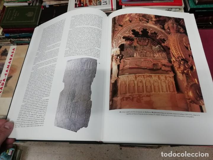 Libros de segunda mano: LA SEU DE MALLORCA. AINA PASCUAL. MARCEL DURLIAT. 1ª EDICIÓ 1995. OLAÑETA. HISTÒRIA , ARQUITECTURA - Foto 18 - 195240648