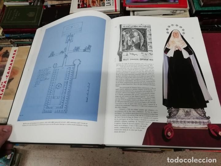 Libros de segunda mano: LA SEU DE MALLORCA. AINA PASCUAL. MARCEL DURLIAT. 1ª EDICIÓ 1995. OLAÑETA. HISTÒRIA , ARQUITECTURA - Foto 20 - 195240648