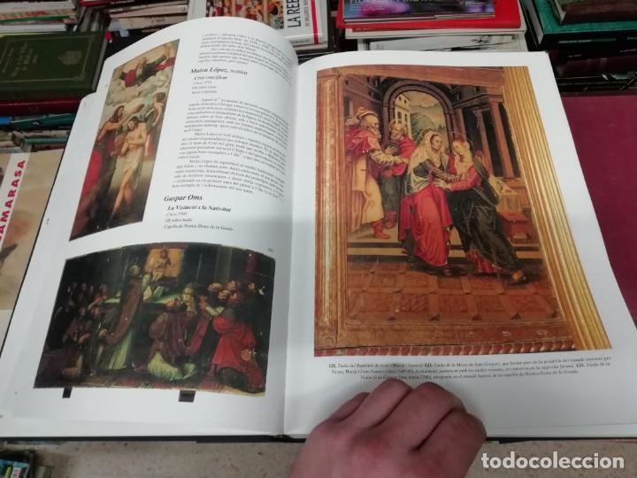 Libros de segunda mano: LA SEU DE MALLORCA. AINA PASCUAL. MARCEL DURLIAT. 1ª EDICIÓ 1995. OLAÑETA. HISTÒRIA , ARQUITECTURA - Foto 21 - 195240648