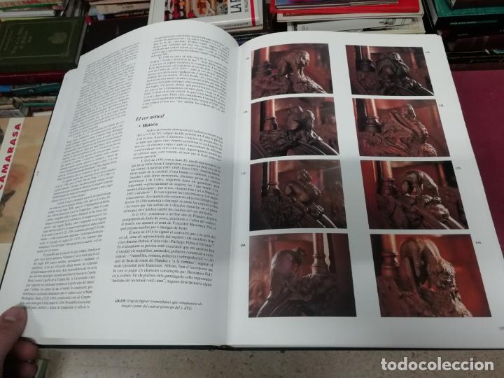 Libros de segunda mano: LA SEU DE MALLORCA. AINA PASCUAL. MARCEL DURLIAT. 1ª EDICIÓ 1995. OLAÑETA. HISTÒRIA , ARQUITECTURA - Foto 22 - 195240648