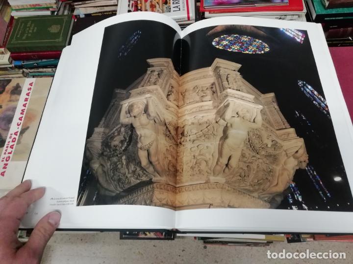 Libros de segunda mano: LA SEU DE MALLORCA. AINA PASCUAL. MARCEL DURLIAT. 1ª EDICIÓ 1995. OLAÑETA. HISTÒRIA , ARQUITECTURA - Foto 23 - 195240648