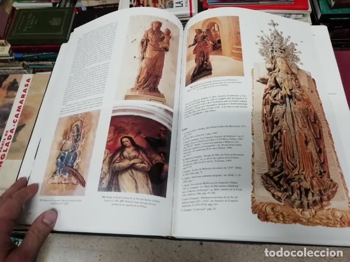 Libros de segunda mano: LA SEU DE MALLORCA. AINA PASCUAL. MARCEL DURLIAT. 1ª EDICIÓ 1995. OLAÑETA. HISTÒRIA , ARQUITECTURA - Foto 24 - 195240648