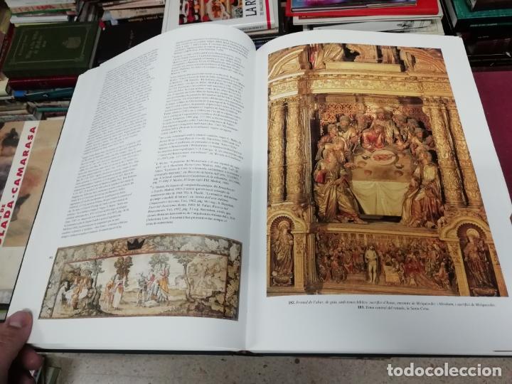Libros de segunda mano: LA SEU DE MALLORCA. AINA PASCUAL. MARCEL DURLIAT. 1ª EDICIÓ 1995. OLAÑETA. HISTÒRIA , ARQUITECTURA - Foto 25 - 195240648