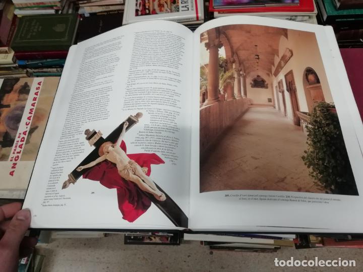 Libros de segunda mano: LA SEU DE MALLORCA. AINA PASCUAL. MARCEL DURLIAT. 1ª EDICIÓ 1995. OLAÑETA. HISTÒRIA , ARQUITECTURA - Foto 28 - 195240648