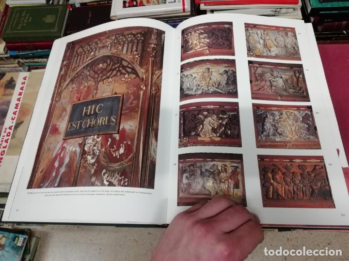 Libros de segunda mano: LA SEU DE MALLORCA. AINA PASCUAL. MARCEL DURLIAT. 1ª EDICIÓ 1995. OLAÑETA. HISTÒRIA , ARQUITECTURA - Foto 30 - 195240648