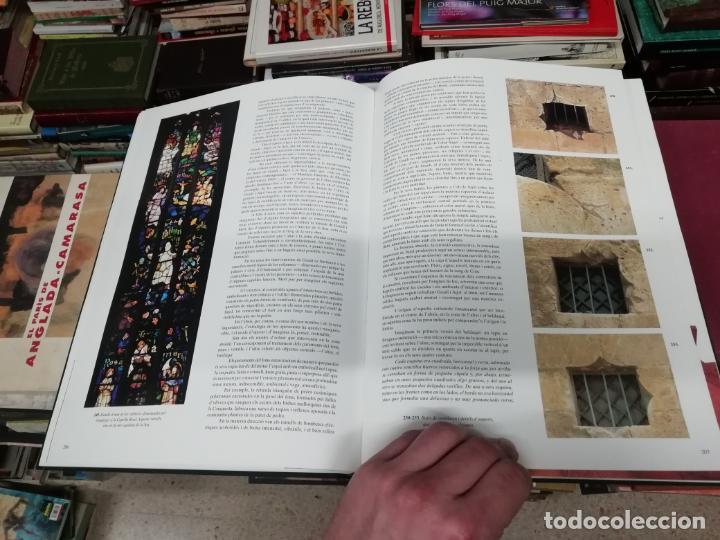Libros de segunda mano: LA SEU DE MALLORCA. AINA PASCUAL. MARCEL DURLIAT. 1ª EDICIÓ 1995. OLAÑETA. HISTÒRIA , ARQUITECTURA - Foto 31 - 195240648