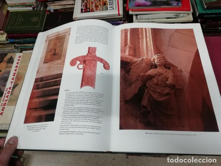 Libros de segunda mano: LA SEU DE MALLORCA. AINA PASCUAL. MARCEL DURLIAT. 1ª EDICIÓ 1995. OLAÑETA. HISTÒRIA , ARQUITECTURA - Foto 32 - 195240648