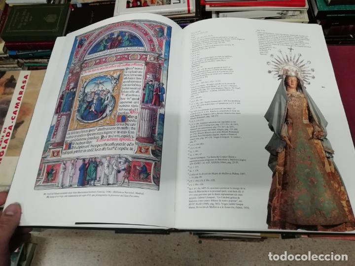 Libros de segunda mano: LA SEU DE MALLORCA. AINA PASCUAL. MARCEL DURLIAT. 1ª EDICIÓ 1995. OLAÑETA. HISTÒRIA , ARQUITECTURA - Foto 33 - 195240648