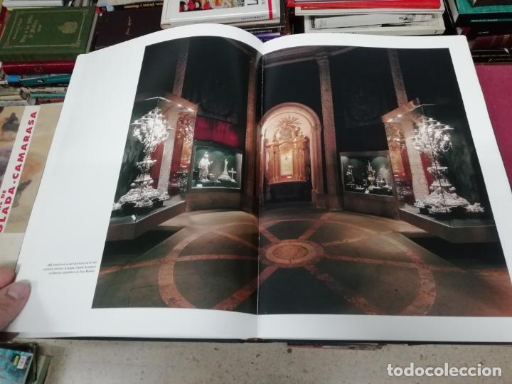 Libros de segunda mano: LA SEU DE MALLORCA. AINA PASCUAL. MARCEL DURLIAT. 1ª EDICIÓ 1995. OLAÑETA. HISTÒRIA , ARQUITECTURA - Foto 35 - 195240648