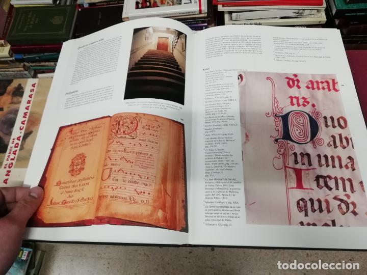 Libros de segunda mano: LA SEU DE MALLORCA. AINA PASCUAL. MARCEL DURLIAT. 1ª EDICIÓ 1995. OLAÑETA. HISTÒRIA , ARQUITECTURA - Foto 39 - 195240648