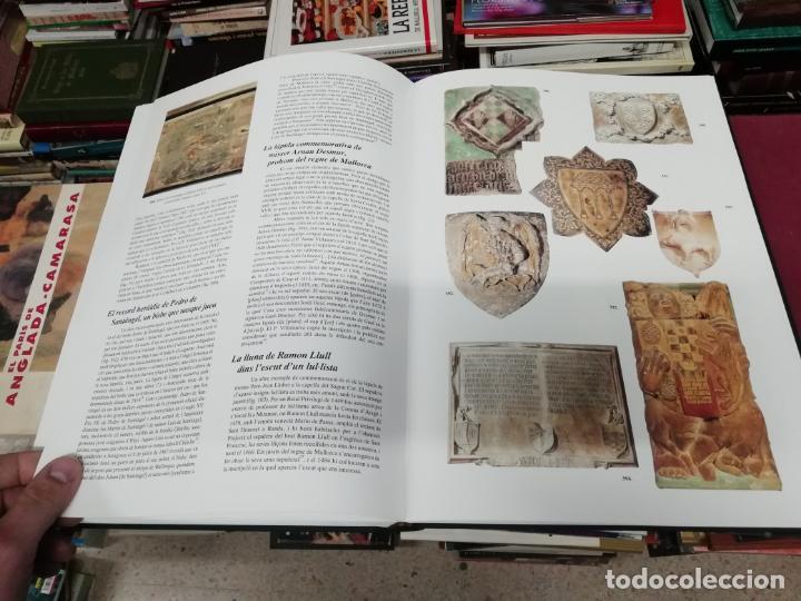 Libros de segunda mano: LA SEU DE MALLORCA. AINA PASCUAL. MARCEL DURLIAT. 1ª EDICIÓ 1995. OLAÑETA. HISTÒRIA , ARQUITECTURA - Foto 42 - 195240648