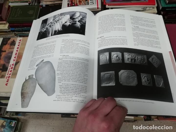 Libros de segunda mano: LA SEU DE MALLORCA. AINA PASCUAL. MARCEL DURLIAT. 1ª EDICIÓ 1995. OLAÑETA. HISTÒRIA , ARQUITECTURA - Foto 44 - 195240648