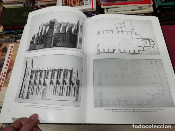 Libros de segunda mano: LA SEU DE MALLORCA. AINA PASCUAL. MARCEL DURLIAT. 1ª EDICIÓ 1995. OLAÑETA. HISTÒRIA , ARQUITECTURA - Foto 47 - 195240648
